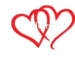 Mini-Cassia Hearts 4 Seniors