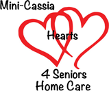 Mini-Cassia Hearts 4 Seniorsi Home Care