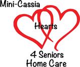 Mini-Cassia Hearts 4 Seniorsi Home Care