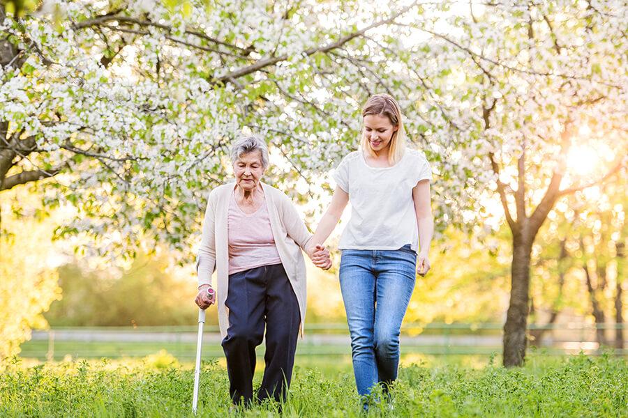 Parkinsons Care